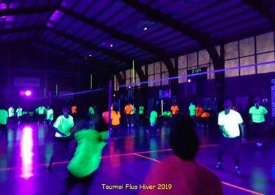 Tournoi fluo Hiver 2019 20