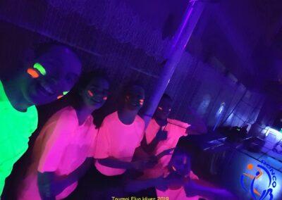 Tournoi Fluo Hiver 2019