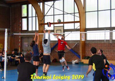 Tournoi Loisirs 2019