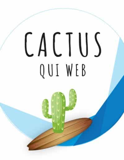 logo cactusquiweb