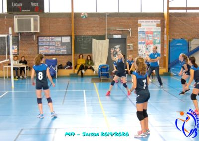 Match M17 contre Cysoing 12 10 20190108