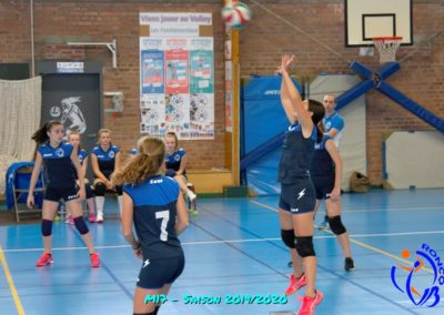 Match M17 contre Cysoing 12 10 20190115