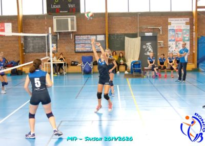 Match M17 contre Cysoing 12 10 20190130