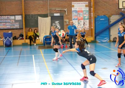 Match M17 contre Cysoing 12 10 20190190